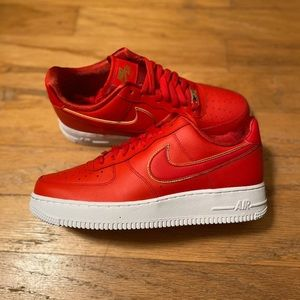 New Nike Air Force 1 '07 Essential Shoes Sneakers